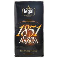 【超级生活馆】乐家精选阿拉伯咖啡粉250g(编码:496199)