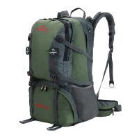 swissgear瑞士军刀 登山包50L超大容量背包防水耐磨徒步旅游双肩包 SA3050