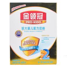 【超级生活馆】伊利金领冠2段盒装奶粉400g(编码:251140)