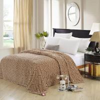 罗西奴法莱绒毯(规   格:140*195cm 重   量:460g 面   料:法莱绒)