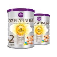 【澳洲直邮 包税包邮】 A2白金系列婴幼儿奶粉2段 900g 2罐装/3罐装 a2 Platinum