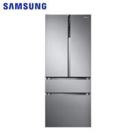 三星(SAMSUNG) RF50K5820S8/SC 475升 家用静音变频多开门冰箱 法式四门 多循环制冷三星大冰箱