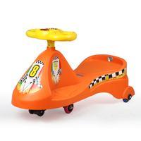 童车贵族牌扭扭车(N-KID)GZ336B早教音乐儿童助步扭扭车 摇摆车 溜溜车 宝宝静音轮滑行车 小孩滑滑车 蓝色 红色