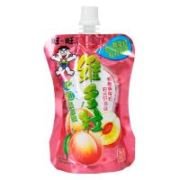 【华师店】旺旺维多粒粒桃果冻150g(条码:6906839615764)