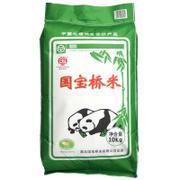 【华师店】国宝桥米10kg(条码:6911006000052)