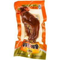 【华师店】随便香酥猪蹄140g(条码:6930497000037)