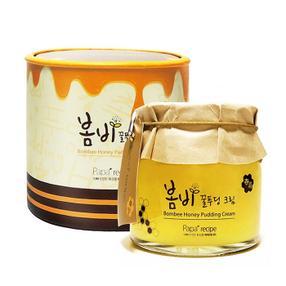 韩国  papa recipe 春雨蜂蜜 布丁果冻保湿面霜睡眠面膜  135ml