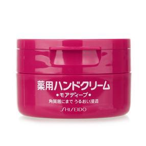 日本  SHISEIDO 资生堂 尿素护手霜  100g