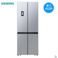 SIEMENS/西门子KM46FA90TI混冷零度保鲜十字多门冰箱