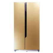 海信(Hisense) BCD-648WTVBPI  对开门 变频冰箱 流光金