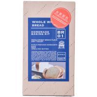 【超级生活馆】富泽商店全麦面包粉312g(编码:591869)