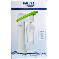 【超级生活馆】IMETEC意美特苏打水机(编码:592417)