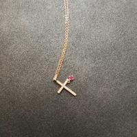 千叶钻石项链