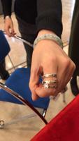 谢瑞麟 钻石戒指