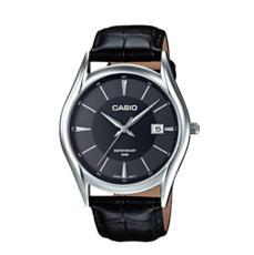 CASIO卡西欧手表 时尚商务休闲男士腕表MTH-1052L-1A
