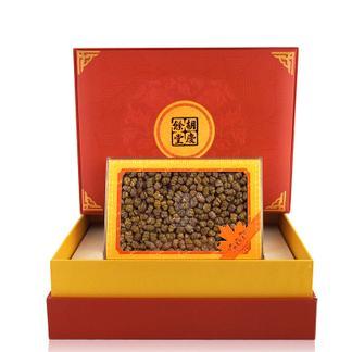 【国广315】胡庆余堂 紫皮石斛II级礼盒 150克  石斛礼盒