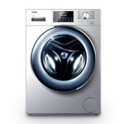 海尔(Haier) 滚筒洗衣机全自动大容量智能12公斤XQG120-B14876LU1 星空银