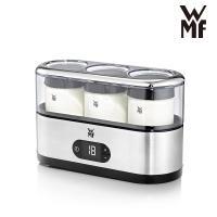 【丑比头&WMF】WMF 家用不锈钢全自动酸奶机
