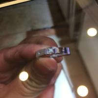 戴维丹黎戒指