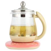 爱德 FL-1860A养生壶多功能全自动加厚玻璃养生壶电煮花茶壶