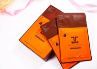 【香港直邮】韩国JAYJUN水光面膜三部曲10片 橙色黑面膜