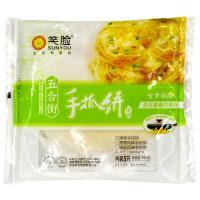 【天顺园店】笑脸手抓饼450g(编码:490095)