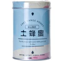【天顺园店】吴氏土蜂蜜罐装192g(编码:520640)