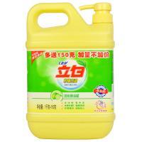 【天顺园店】立白1kg柠檬洗洁精1000g(编码:504583)