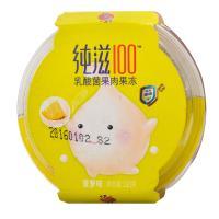 【天顺园店】蜡笔小新纯滋100益生菌果汁果冻160g(编码:532135)