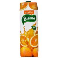 【春节团购】贝利玛橙子汁1L