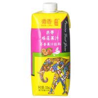 【天顺园店】★循香热带鸡尾果汁300ml(编码:581327)
