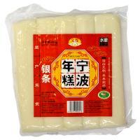 【天顺园店】义茂条装年糕450g(编码:105346)