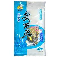 【天顺园店】可可袋装梁子湖武昌鱼258g(编码:321623)