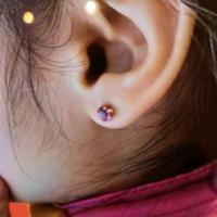 ENZO宝石耳饰