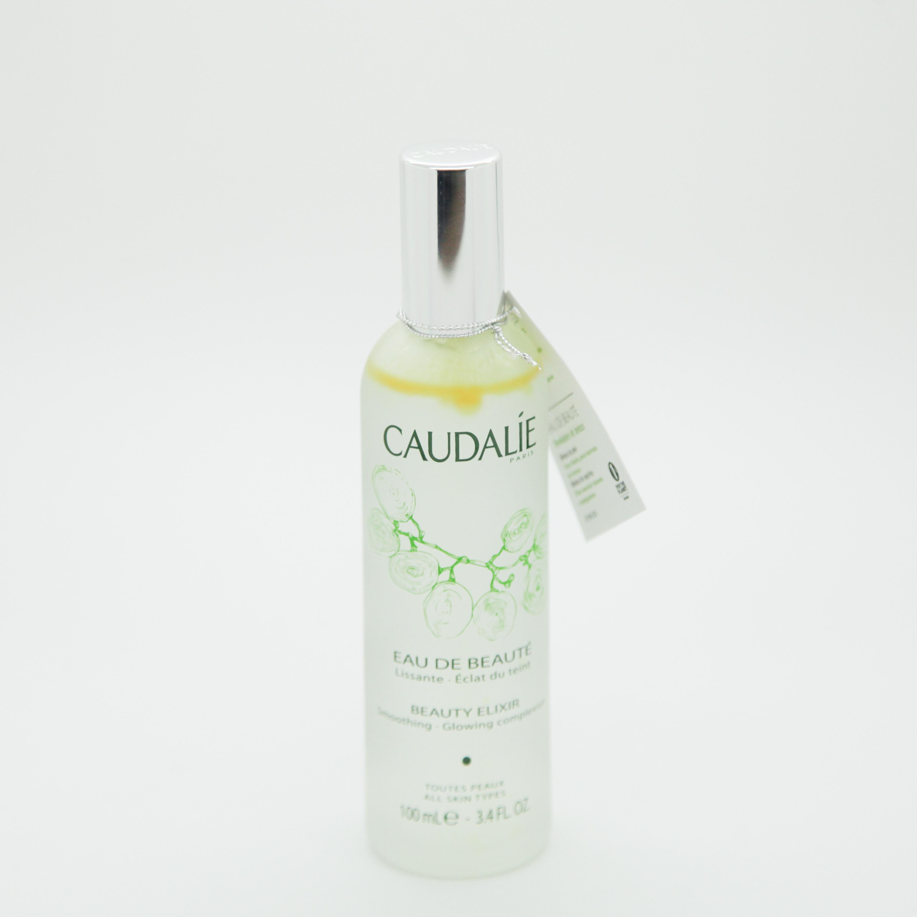 【法国直邮】欧缇丽Caudalie皇后水葡萄活性精华爽肤水 100ml