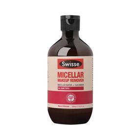 【澳洲直邮|包税包邮】SW小黄瓜卸妆水300ml-萃取精华卸妆液敏感肌肤孕妇可用