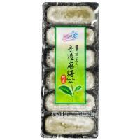 【天顺园店】手造长条麻糬-绿茶180g(编码:298451)