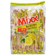 【超级生活馆】Mixx柠檬味夹心苏打饼干380g(编码:566963)