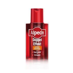 【德国直邮】Alpecin阿佩辛咖啡因防脱去屑双效洗发水洗发露200ML