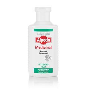 【德国直邮】Alpecin阿佩辛药性除真菌性头屑/脂溢性脱发止痒洗发露200ML