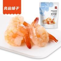 良品铺子 对对虾(原味)55g/袋