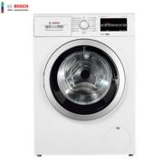 博世(BOSCH) XQG80-WDG244601W 8公斤 8大洗涤程序洗干一体机(白色)
