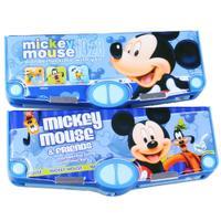 迪士尼文具笔盒豪华多功能文具盒 DM0974