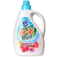 【超级生活馆】家安酵素净护洗衣液-活丽悦色3kg(编码:581697)