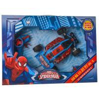 【超级生活馆】全美蜘蛛侠越野赛车M002(编码:581113)