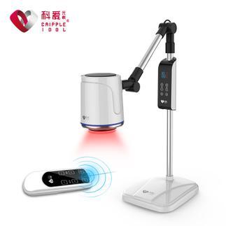 科爱360°远红外艾灸仪器 智能电热艾灸仪温灸仪器 无烟艾灸灯家用 遥控艾灸仪