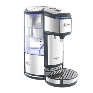 【德国直邮】Brita 碧然德即热净水吧家用超滤智能电热水壶过滤壶1.8L