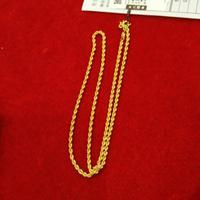 六福珠宝 黄金