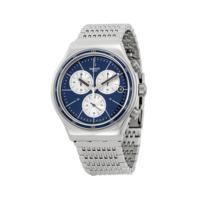 斯沃琪Swatch 运动手表计时男士手表yvs410G
