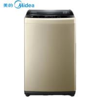 美的MB90-8100WQCG 9kg公斤全自动波轮洗衣机智能 wifi控制家用洗衣机